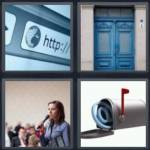 4 pics 1 word 7 letter answers address expocarfo Images