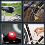 4 Pics 1 Word 7 Letter Answers