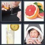 4 pics 1 word 6 letter answers bitter expocarfo Choice Image