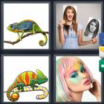 4 pics 1 word 9 letter answers chameleon expocarfo