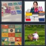 4 pics 1 word 7 letter answers collect expocarfo Choice Image