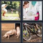 4 pics 1 word 5 letter answers dirty expocarfo