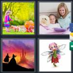 4 pics 1 word 9 letter answers fairytale expocarfo