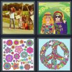 4 pics 1 word 6 letter answers letter hippie expocarfo Gallery
