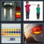4 pics 1 word 8 letter answers indicate expocarfo Choice Image
