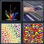 4 pics 1 word 3 letter answers mix expocarfo Gallery