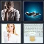 4 pics 1 word 8 letter answers negative expocarfo Choice Image