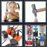 4 pics 1 word 8 letter answers overkill expocarfo Image collections