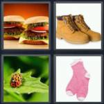 4 pics 1 word 4 letter answers pair expocarfo Gallery