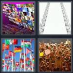 4 pics 1 word 6 letter answers plenty expocarfo Image collections