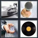 4 Pics 1 Word 6 letter answers