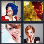 4 pics 1 word 3 letter answers red expocarfo