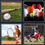 4 pics 1 word 6 letter answers sports expocarfo Choice Image