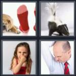 4 pics 1 word 5 letter answers stink expocarfo Images
