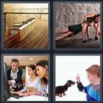 4 pics 1 word 5 letter answers train expocarfo Gallery