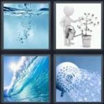 4 pics 1 word 5 letter answers water expocarfo Gallery